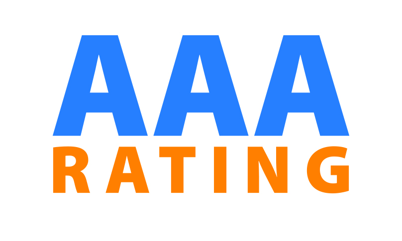 """City Maintains """"Triple A"""" Credit Rating"""