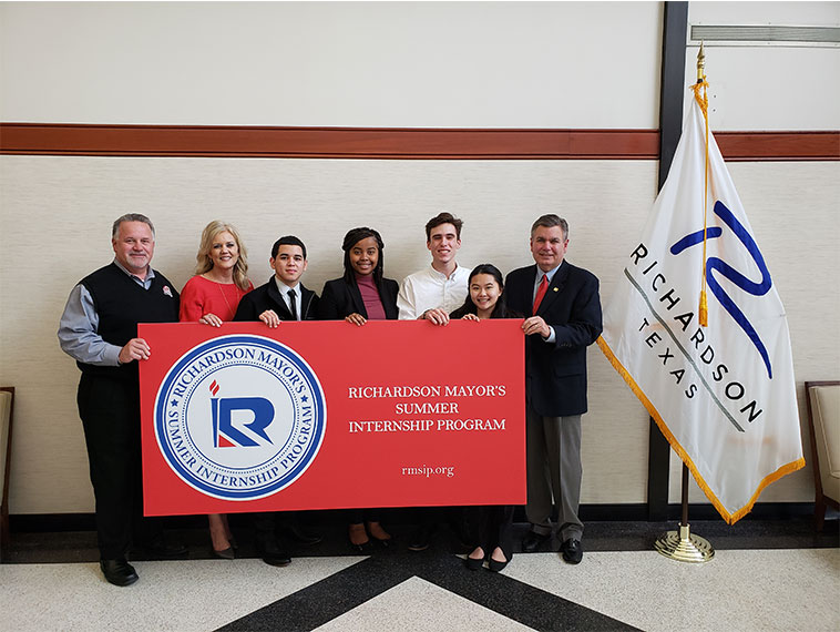 Deadline approaching for businesses to sign up to participate in Mayor's Summer Internship Program