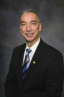 Joe Pantalion is named Assistant City Manager