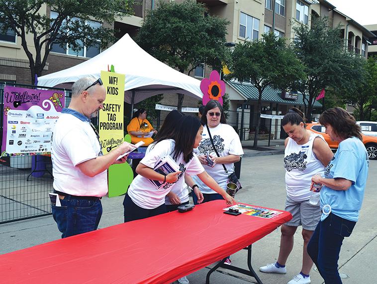 Find new volunteer opportunities on City website