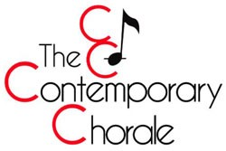 Contemporary Chorale Auditions Begin Tomorrow