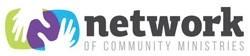 Network of Community Ministries Needs Volunteers
