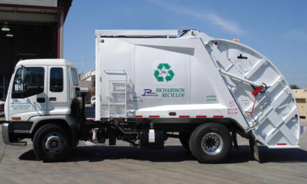 Trash, Recycling and Facility Schedule for the Sept. 2 Labor Day Holiday