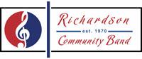 Richardson Community Band Summer Season Finale Aug. 18