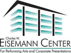 At the Eisemann Center