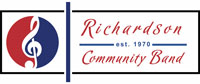 Richardson Community Band Offers New Concert Online