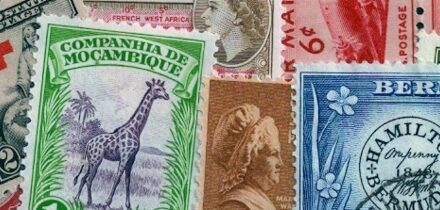 Texas Stamp Dealers at Civic Center Aug. 23-24