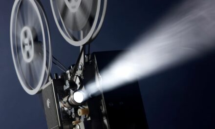 """Popcorn with Police"" Free Movie Night Sept. 12"