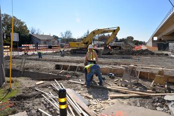 DART to Help Fund Main Street Redevelopment