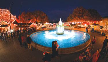 """Santa's Village """"Hometown Thursdays"""" Tickets Available Nov. 25"""