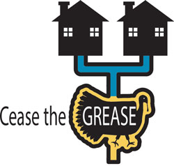 Holiday Grease/Cooking Oil Collection Begins Nov. 29