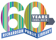 Library to Celebrate 60 Years Nov. 22
