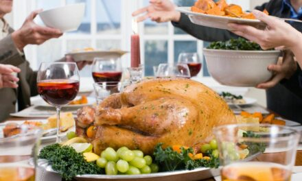 Trash, Recycling and Facility Schedule for the Thanksgiving Holiday