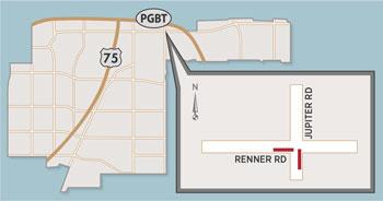 More Lane Closures Planned Near Crowley Park Neighborhood