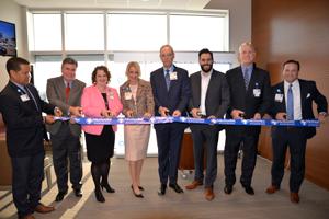 MRMC Celebrates Opening of $85 million Expansion