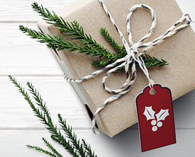 NCTCOG Offers Ways to Have an Eco-Friendly Holiday