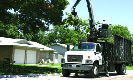 Trash and recycling services help set Richardson apart