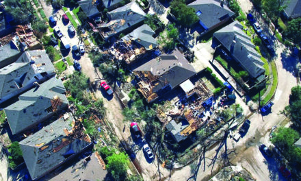 City Council is updated on tornado recovery efforts