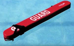 Want to be a Richardson Lifeguard?