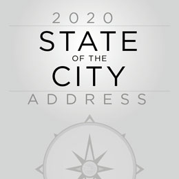 Richardson state of the city address is wednesday, jan. 29