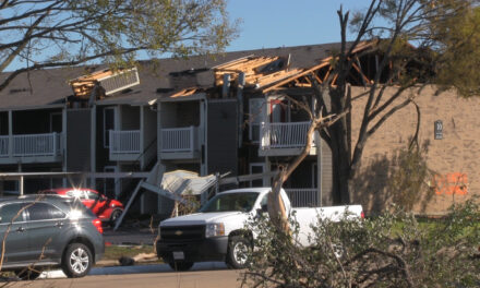 Tornado Recovery Update Given to City Council; Local State of Disaster Terminated