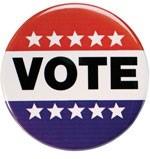 Voter Registration Ends Oct. 5