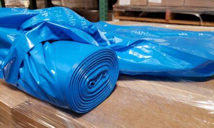 Free Blue Bag Vouchers at Library Beginning June 29