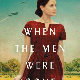 Meet the Author: Marjorie Herrera Lewis March 11