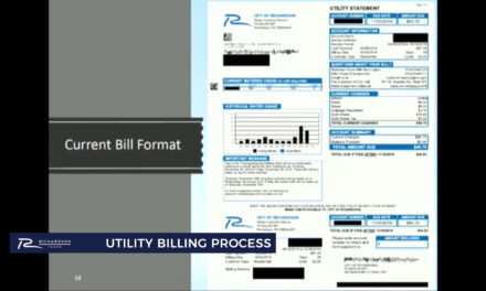 Paperless Utility Billing Campaign Proposed