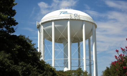 NTMWD is conducting annual chlorine maintenance through March 30