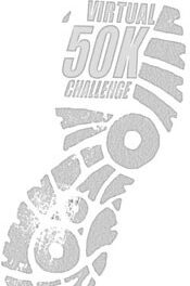 "City Hosts ""Virtual 50k Challenge"" April 27-May 27"