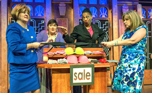 """Watch """"Menopause the Musical®"""" Online"""