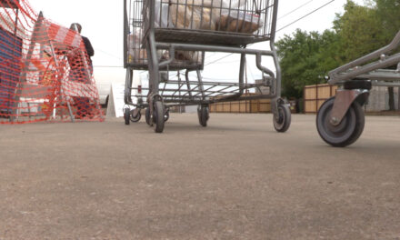 Network Food Pantry to Open on Saturdays