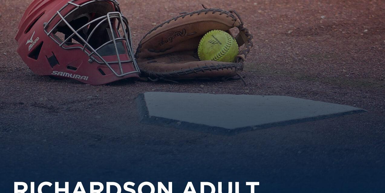 Registration Opens June 1 for Adult Athletics Program