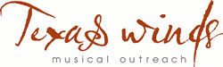 """""""Texas Winds"""" Gives Mini Concerts for Isolated Audiences"""