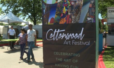 Cottonwood Art Fest, Huffhines Art Trails and Pawtoberfest Canceled