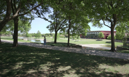 City Parks Highlighted during Park and Recreation Month