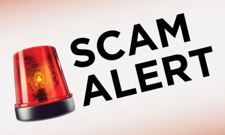 Warning about area scammers posing as city employees or utility workers