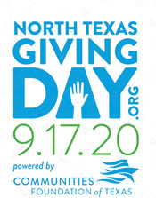 North Texas Giving Day Helps Support Local Nonprofits Sept. 17