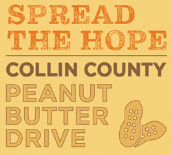 Peanut Butter Drive Continues