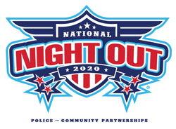 Modified National Night Out is Oct. 6