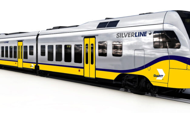 Silver Line Community Meeting July 27