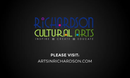 """Cultural Arts Commission Gives """"State of the Arts"""" Report"""