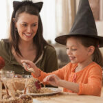 NCTCOG Offers Eco-Friendly Ideas for Halloween Decorating, Celebrating