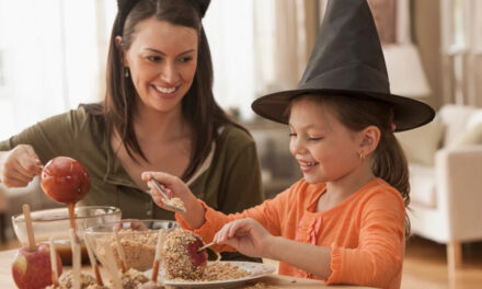 "NCTCOG Offers Eco-Friendly ""Halloween at Home"" Tips"