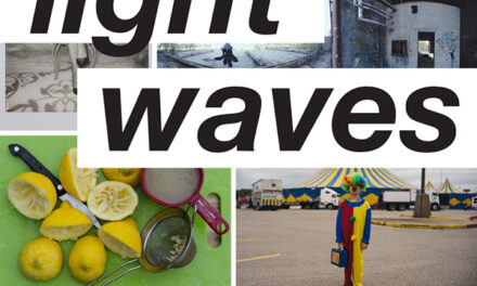 "At UT Dallas: ""Light Waves"" Photography and Video Exhibition Online"
