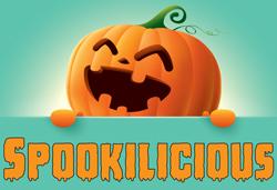 """Spookilicious"" Halloween Happening Oct. 31"