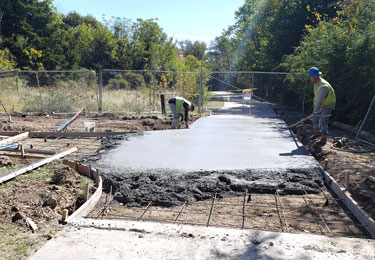 Spring Creek Trail Segment to Reopen