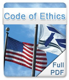 City Council Adopts Ordinance Updating Code of Ethics