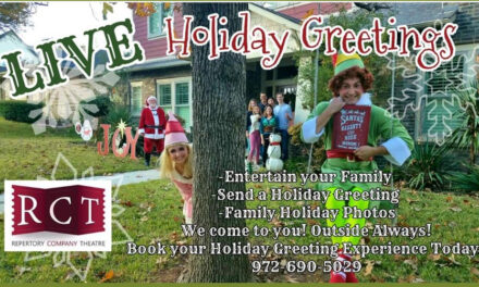 RCT Offering Professional Outdoor Carolers for Groups, Gatherings